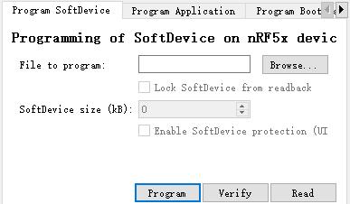 Nordic_Dev_Prog_nRFgo_studio